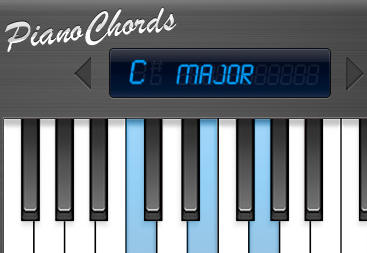 Piano virtual piano chords : 20 Best Piano Applications for iPhone - iPhoneNess