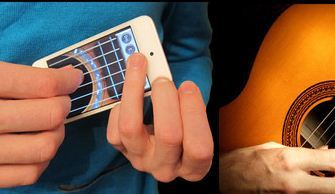 10 best guitar applications for iphone iphoneness. Black Bedroom Furniture Sets. Home Design Ideas
