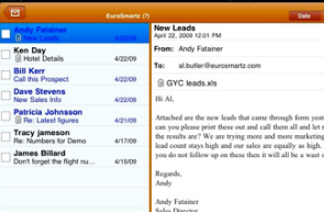 10 Best iPhone & iPad Apps for a Mobile Office