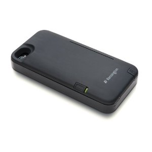 5 Awesome iPhone 4 Battery Cases