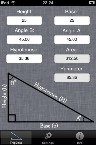 6 Cool Trigonometry Apps for iPhone