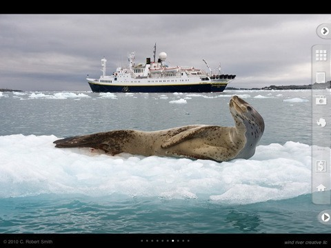 3 Awesome Antarctica Apps for iPhone and iPad