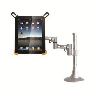 5 Quality Desk Mounts for iPad