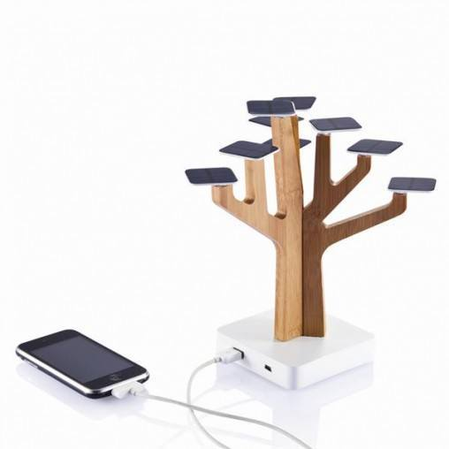 5 Exciting Solar Chargers for iPad & iPhone
