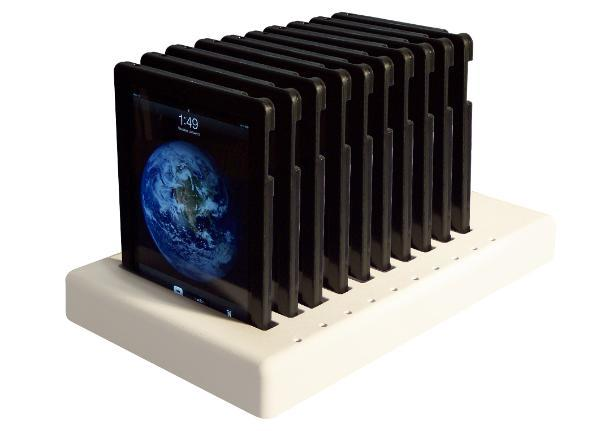 7 super chargers charge multiple ipads iphones at the same time iphoneness. Black Bedroom Furniture Sets. Home Design Ideas