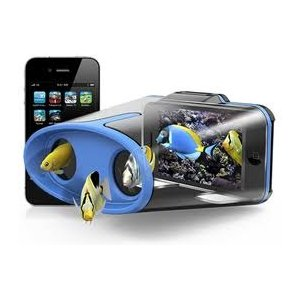 Apple TV Rumors, Hasbro MY3D Viewer for iPhone