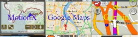 120+ GPS Apps for iOS: Navigation Toolbox