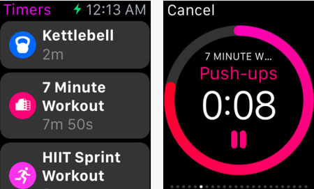 5 Apple Watch Apps for HIIT - iPhoneNess